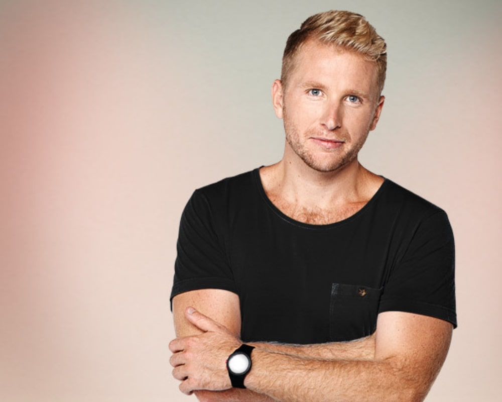 Interview with The Sydney Morning Herald – There's something about Hamish: TV's It boy reveals how being bullied shaped his career