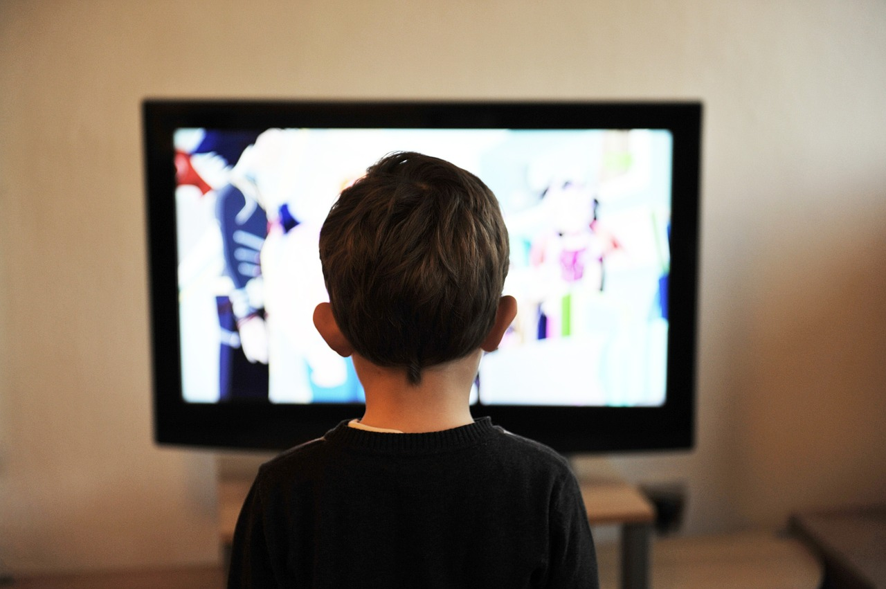 Book Chapter – The Change in Young Australians' Television Viewing Behavior and What It Means for the Future of Local Content