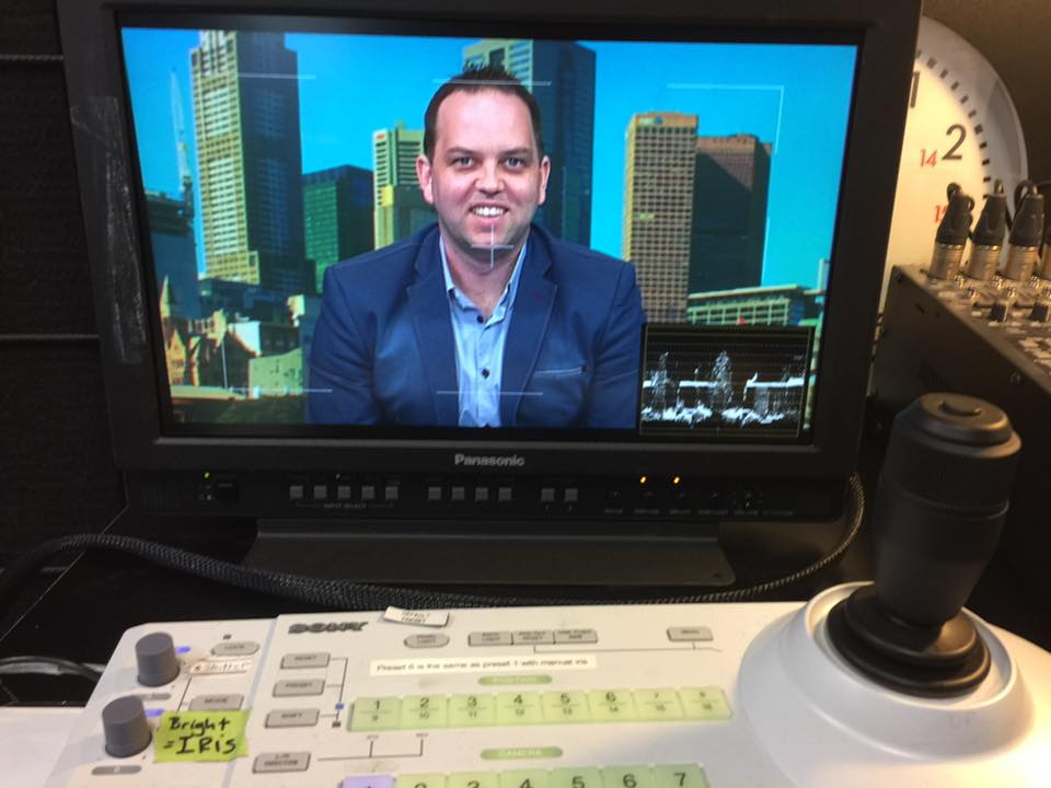 ABCNews24 LiveTV Interview – Network Ten Sale